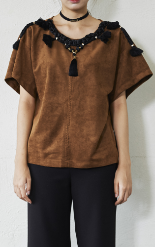 M15FW-HT003 / Brown