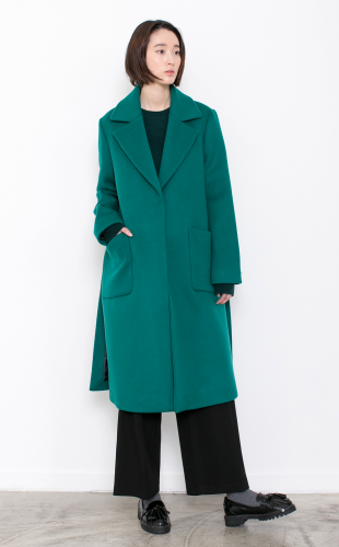 M15FW-CT018 / Green