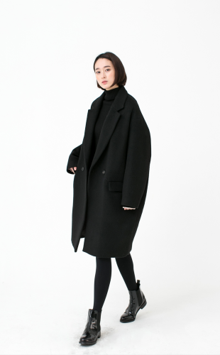 M15FW-CT021 / Black