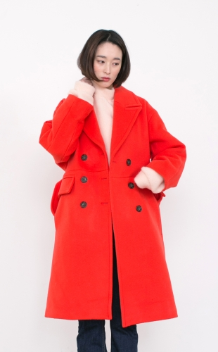 M15FW-CT013 / Red